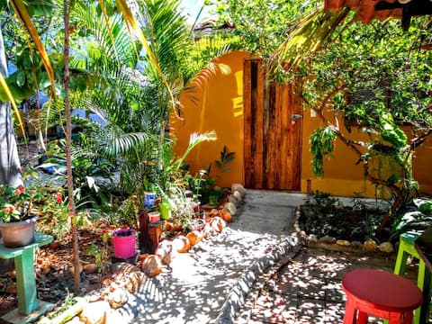 Casa Gio - Cabaña en el jardin