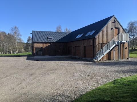 Willowbarn Rafford Countryside Cottage