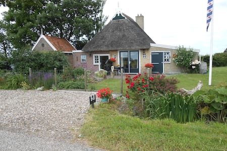 B&B aan de Waddenkust Friesland - Appartamento