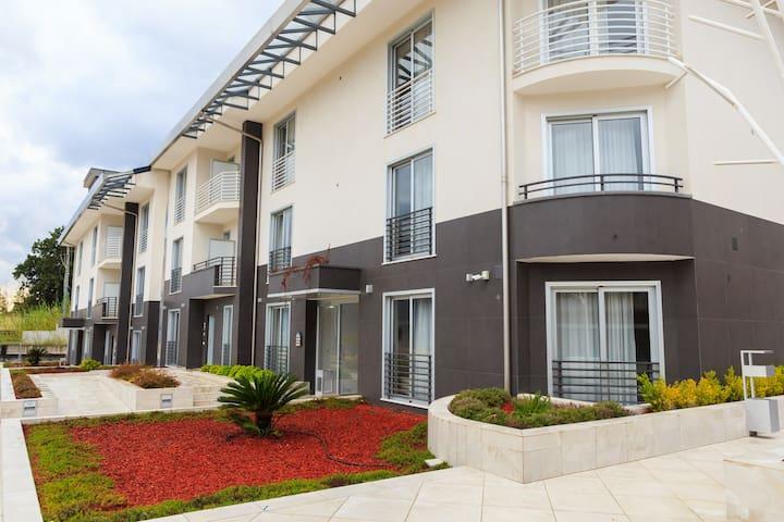 Vignadonica Resort - Resort a 4 stelle a Fisciano