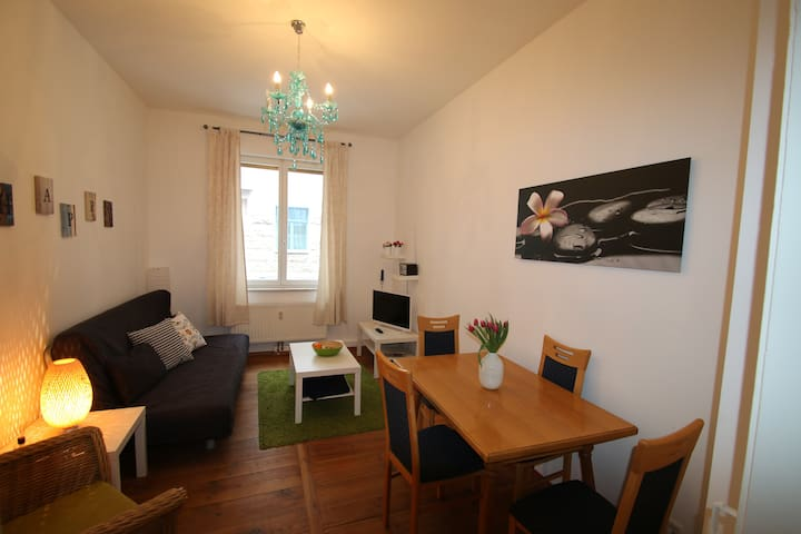 Two-Bedroom Apartment - Fürth - Byt