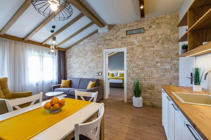 HillHouse Plovdiv - apartment