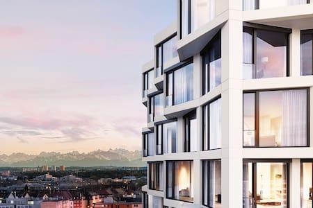 Friends - München - Hirschgarten - München - Apartment