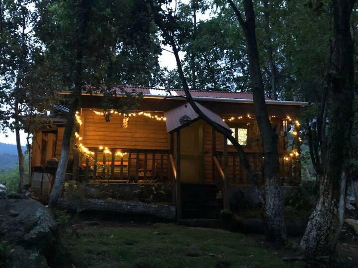 Quinta Las Piedras Armonia y paz con la naturaleza