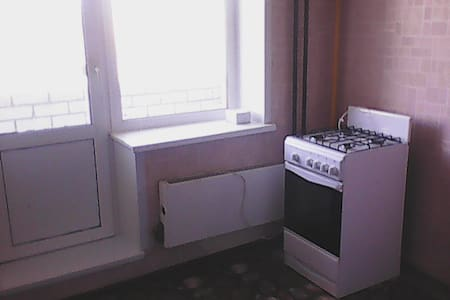 Сдаю посуточно 1 ком кв - Saratov - Apartamento