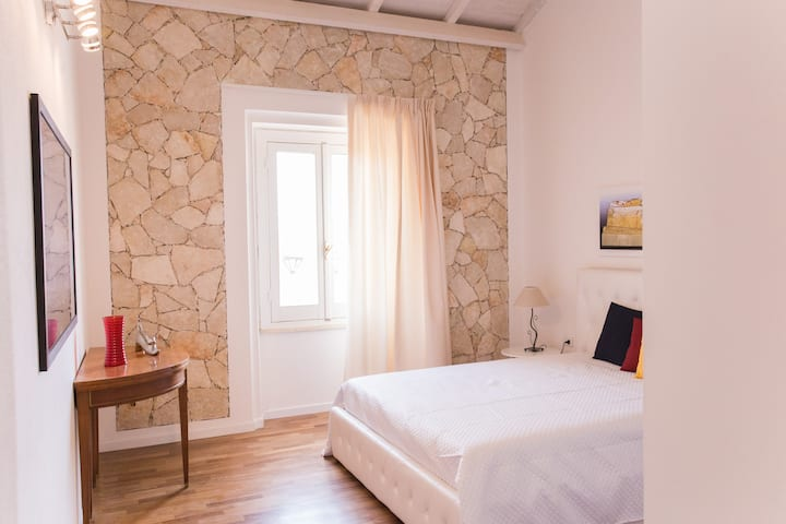 comfortable apartment in the center of Capoterra