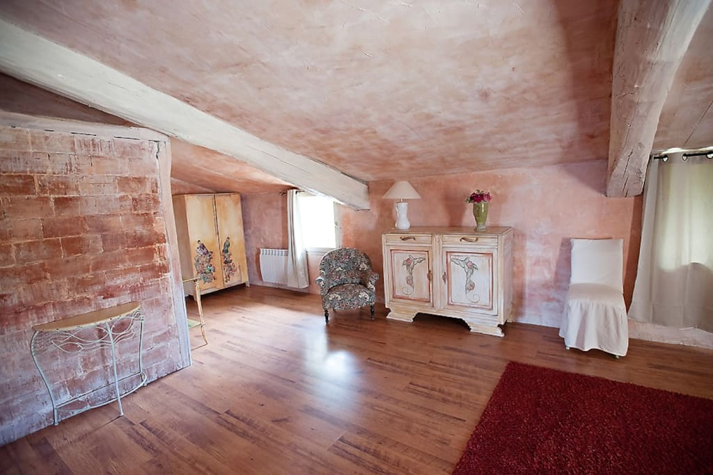 Chambres d hotes la veyrardiere bed breakfasts for rent in saint donat sur l 39 herbasse - Chambre d hote saint donat sur l herbasse ...