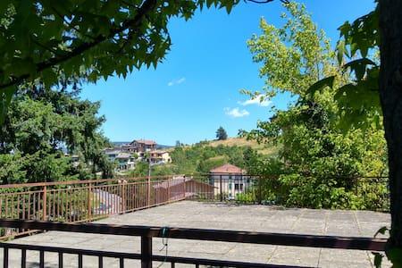 Un'oasi in Montagna - Castiglione dei Pepoli