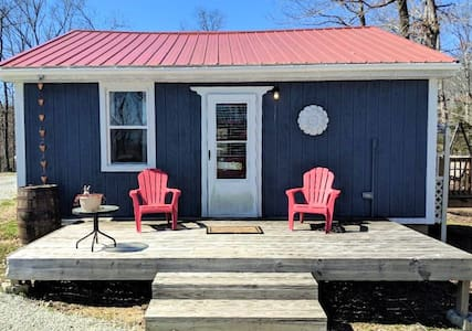 JULY OPEN! Pearl Haven 1/1 w/WiFi-TN River/KY Lake