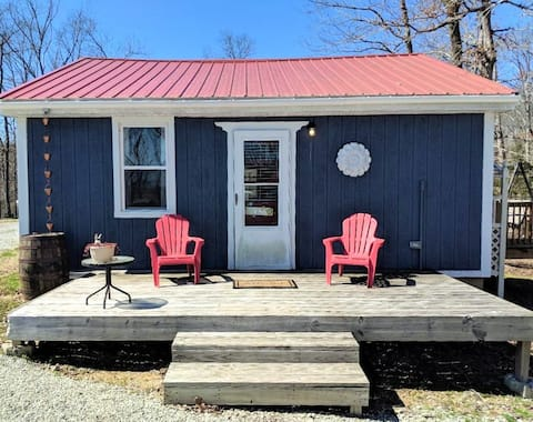 Nov Open!  Pearl Haven 1/1 w/WiFi-TN River/KY Lake