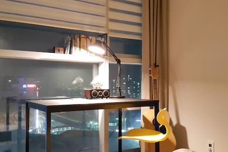 *Special Price*Lanie's Dangsan Riverview Geustroom - Yeongdeungpo-gu - Apartment