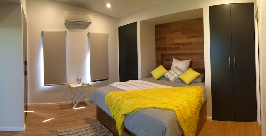 Holiday Accommodation, TheGuestRoom