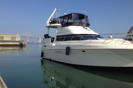 Top 20 San Francisco Boat Yacht And Houseboat Rentals