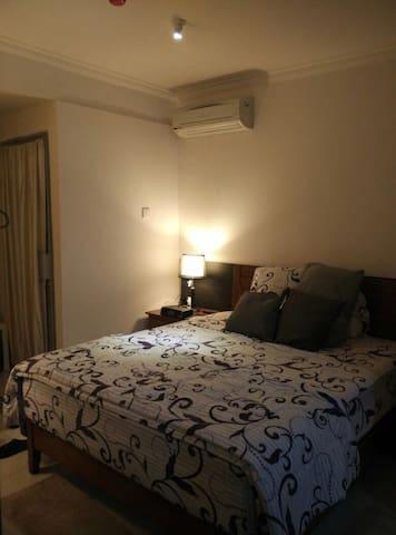 Grand serpong hotel apartment - Tangerang - Apartment