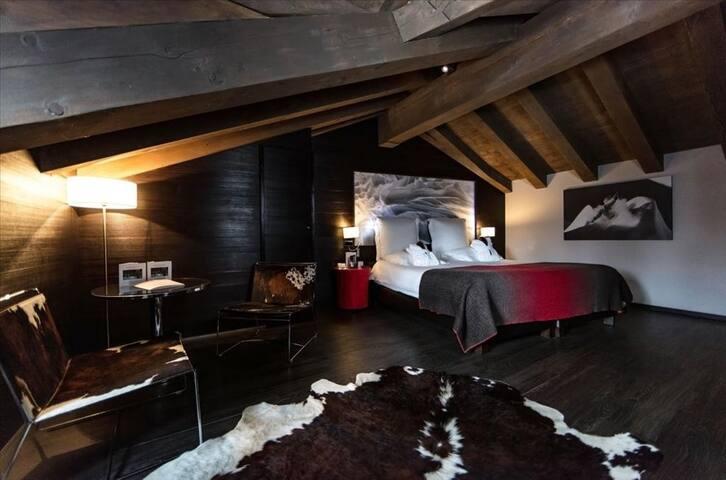 Hotel Avenue Lodge - Junior Suite