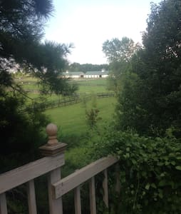 Horse Country Carriage House - Nicholasville