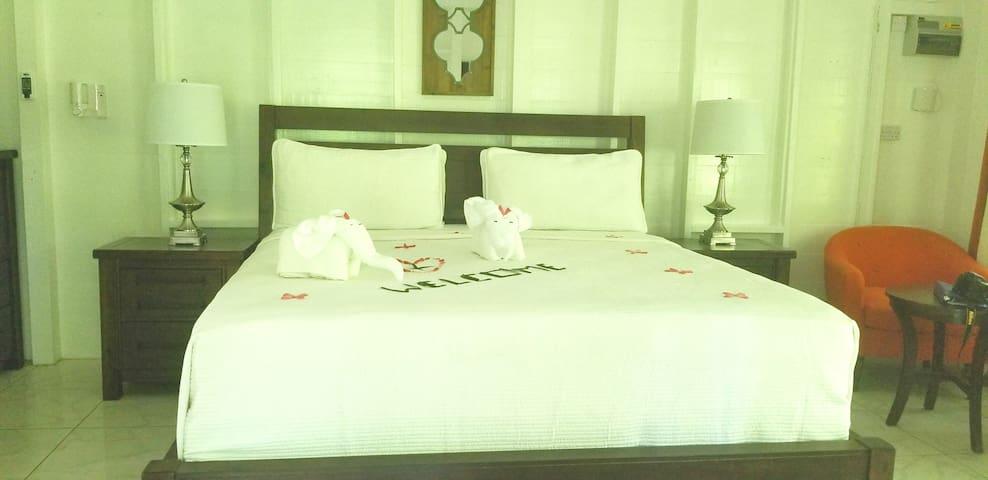 Fond Doux Plantation & Resort, 1 Bed Cottage w A/C