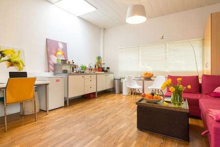 Relax in our Wellness Home - Almere