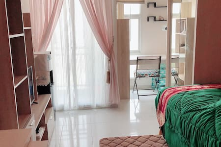 Stay in BSD City with affordable accommodation