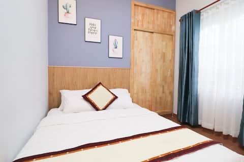 TEPPI House Da Lat - ECONOMY Double Room