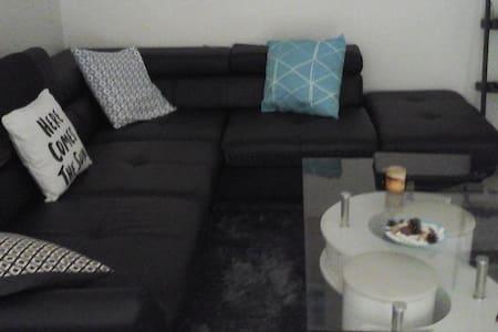 Agreable T2 pres du centre residence avec piscine - Mont-de-Marsan - 公寓