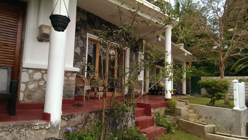 Rose Garden Home Stay Kandy