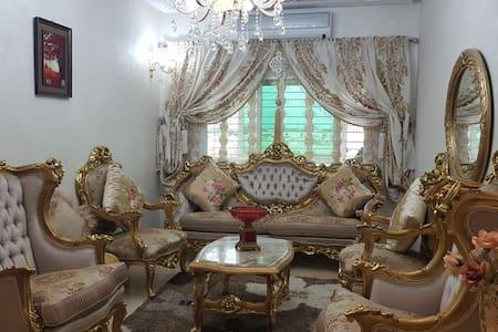 Bel appartement meublé à route Aïn Chkef - Fès