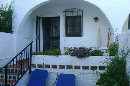 Holiday Home Costa Del Sol, Nerja - 네르하 - 아파트