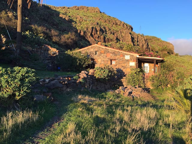 Casa Juan - Vallehermoso - House
