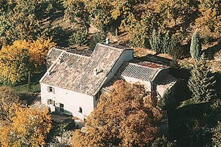 Gîte du Mas de la Vigne, en Cévennes. - Colognac - Nature lodge