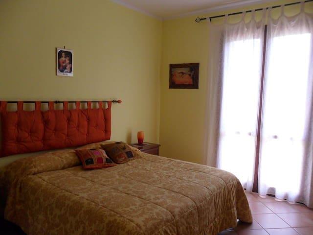 CASA HAPPY 1 - Terrasini - Appartement