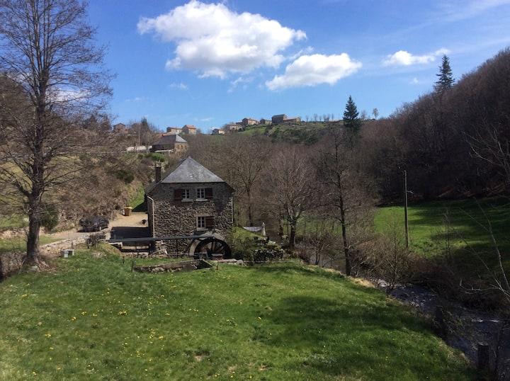 Moulin de Batifol
