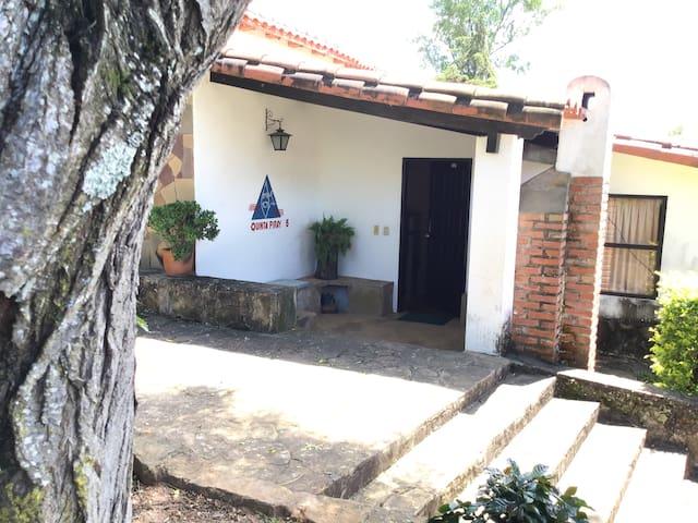 Cabaña 5 Quinta Piray
