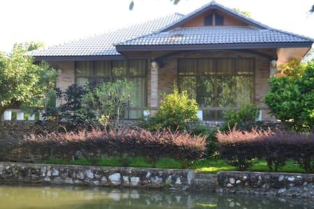 Villa in the middle of nature - Villa