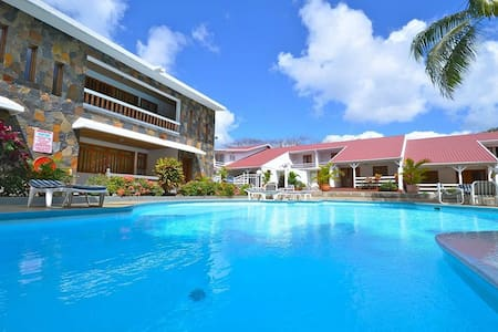 Mon Choisy Beach Villas - Grand Baie