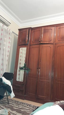 Appartment in new cairo
