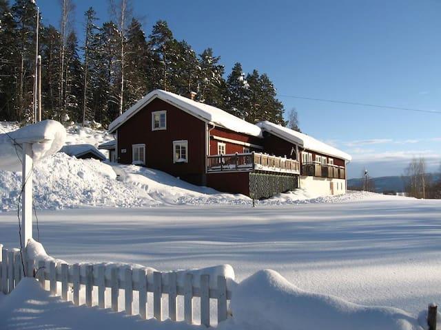 Doppelzimmer Kullerbacka Gästhus
