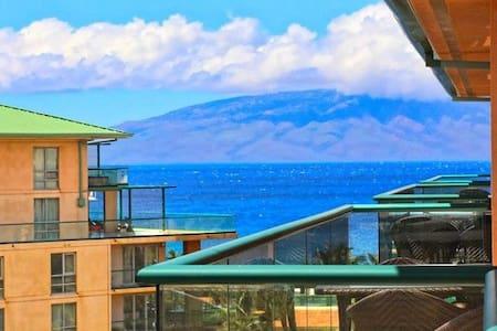 Maui Resort Rentals: Honua Kai Konea 710 - Kaanapali - Condominium