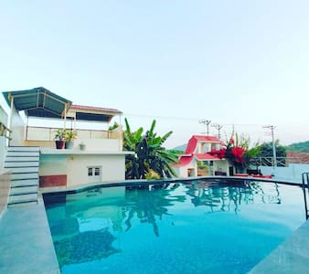 The Mount View Retreat Udaipur