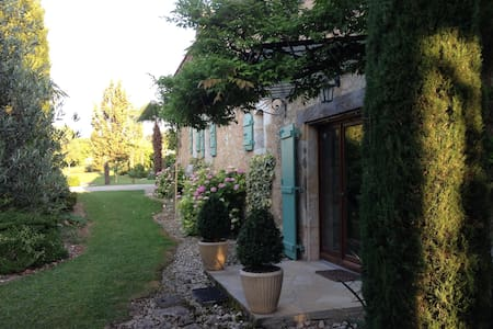Gascony Guest House - Castéra-Verduzan - Penzion (B&B)