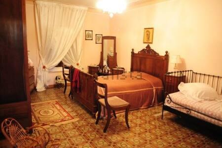 Casa d'epoca centralissima - Canosa di Puglia