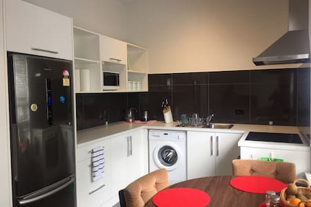 Budget house in city central - Christchurch
