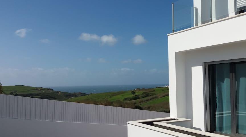 Barril Sun House - Ericeira's sea,sun&countryside - Encarnação - Lägenhet