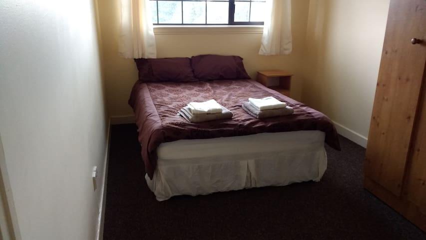 Double bedroom - Cork City