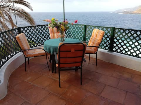 Trinimat Beach House Tenerife North