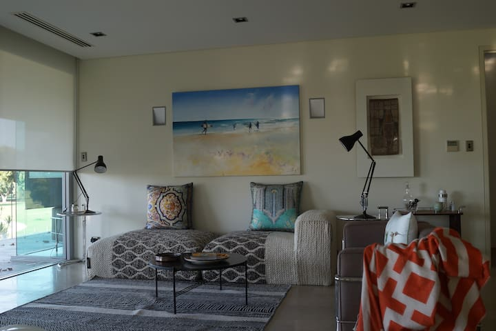 Lux modern ensuite + exquisite view - South Perth - Apartment