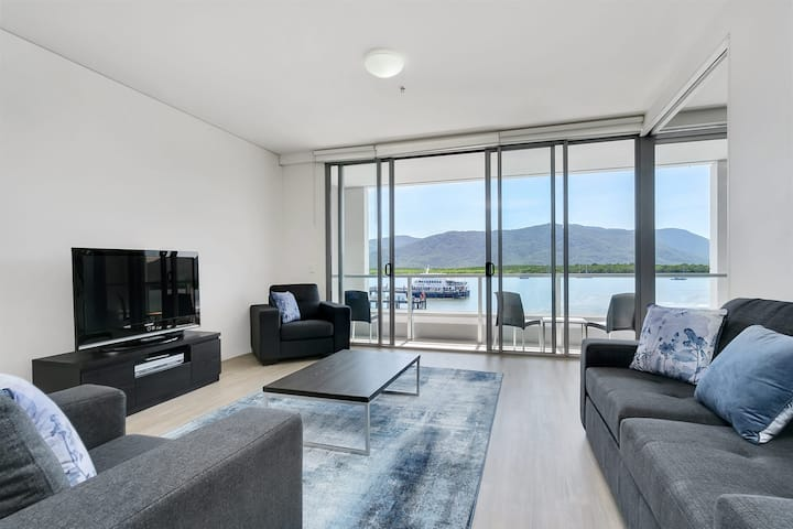 Harbour View Apartment 307