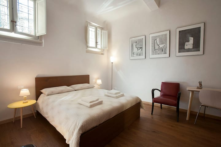 CHARMING PITTI Apartment
