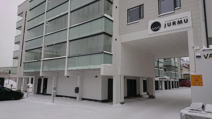 Reindeer City Apartment