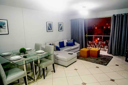 Stunning large apartment in San Miguel District.